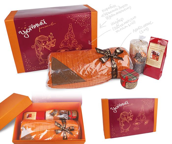 Упаковка подарков на покровке 17