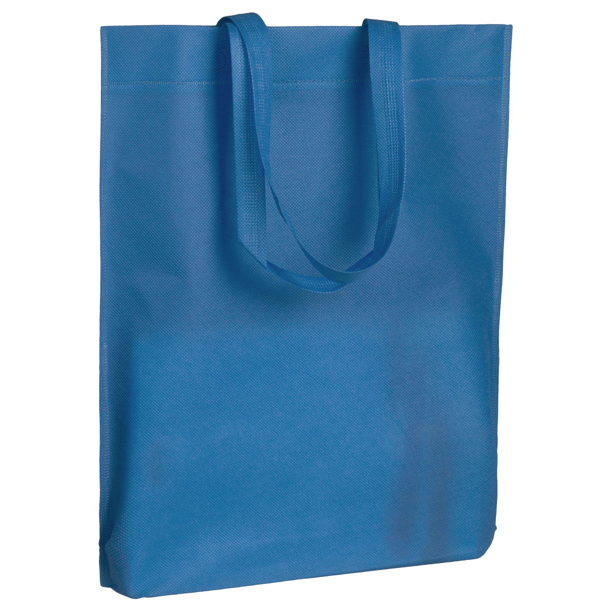 f198892c0063 Сумка для покупок Span 70, синяя