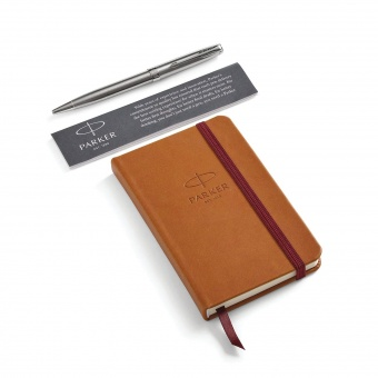 Набор Parker Sonnet Stainless Steel CT