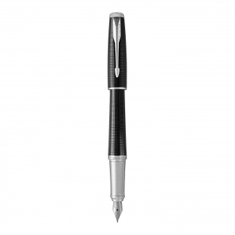 Набор Parker Urban Premium  Ebony Metal CT
