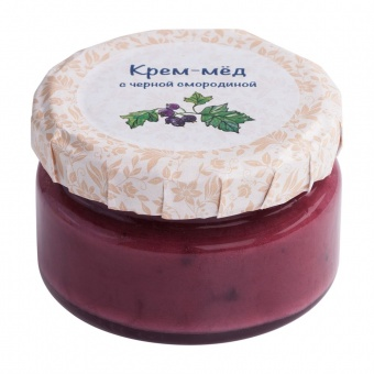 Набор Honey Cream, 4 вкуса фото